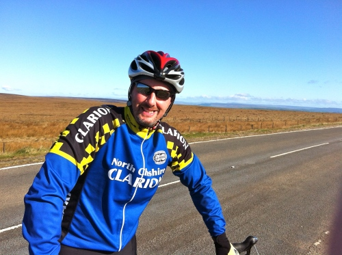 Ade's Road Cycling Blog